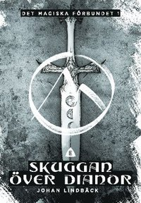 bokomslag Skuggan över Dianor