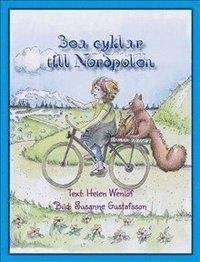 bokomslag Bea cyklar till Nordpolen
