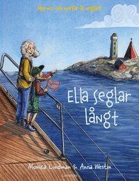 bokomslag Ella seglar långt