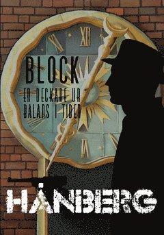 bokomslag Block : en deckare ur balans i tiden