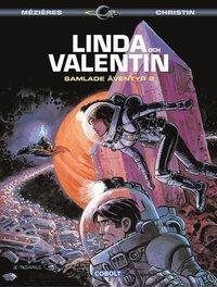 bokomslag Linda och Valentin. Samlade äventyr 2