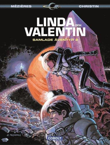 bokomslag Linda och Valentin : samlade äventyr. 2