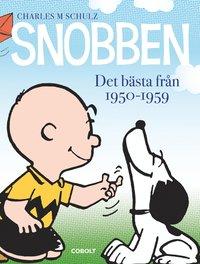 bokomslag Snobben. Det bästa från 1950-1959