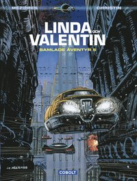 bokomslag Linda och Valentin. Samlade äventyr 5