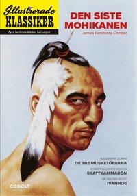 Illustrerade Klassiker 2 : Historiska äventyr