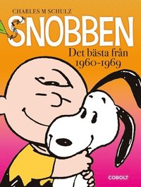 bokomslag Snobben. Det bästa från 1960-1969