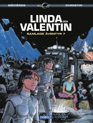 bokomslag Linda och Valentin : samlade äventyr 7