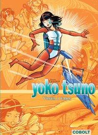 bokomslag Yoko Tsuno. Vinea i fara
