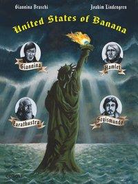 bokomslag United States of Banana