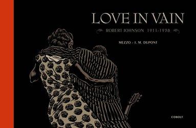 bokomslag Love in Vain