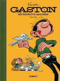 bokomslag Gaston: Den kompletta samlingen 1