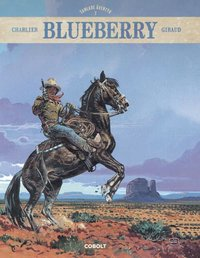 bokomslag Blueberry : Samlade äventyr 7