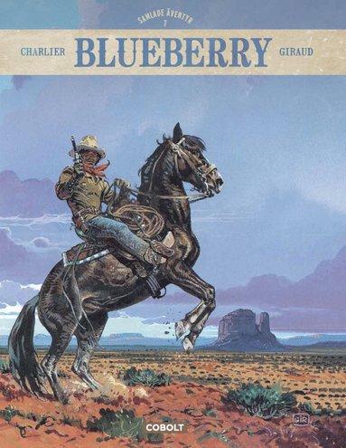 bokomslag Blueberry. Samlade äventyr 7