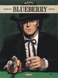 bokomslag Blueberry Samlade äventyr 8