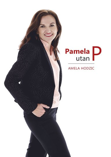 bokomslag Pamela utan P