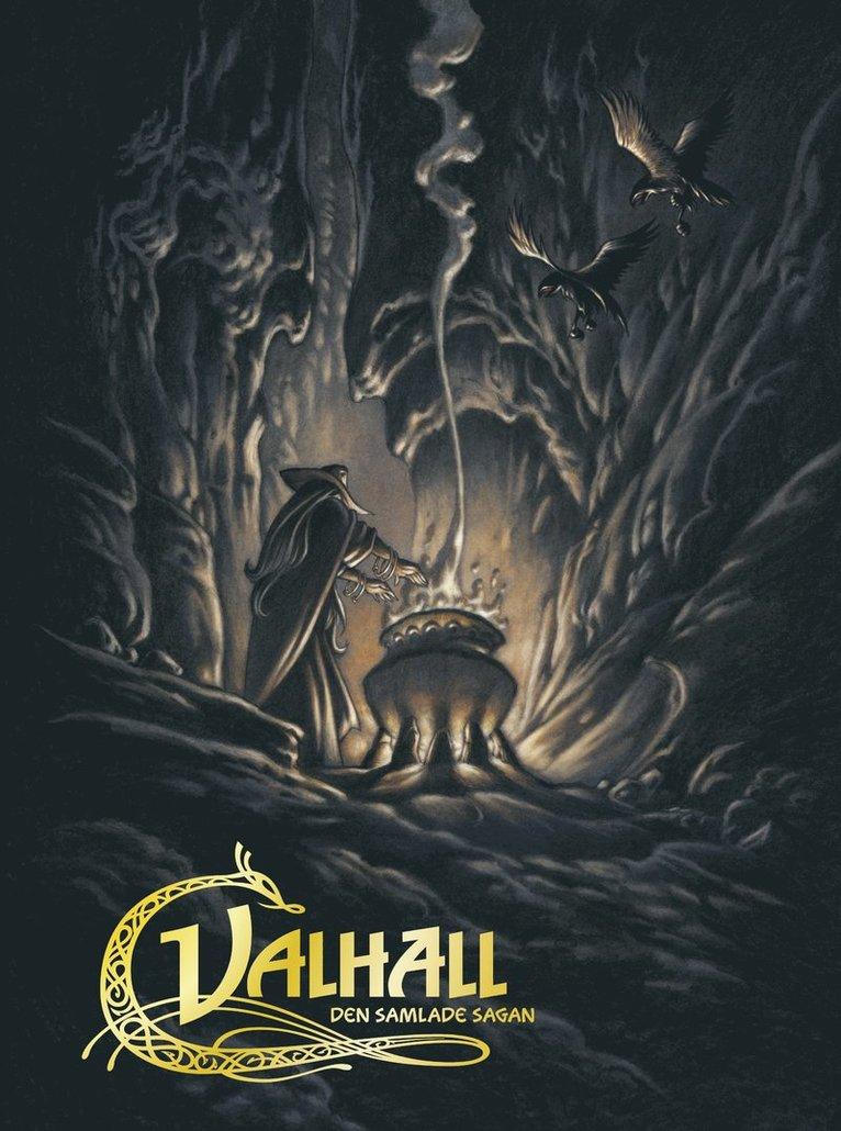Valhall : den samlade sagan 4 1