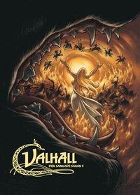 bokomslag Valhall : den samlade sagan 5