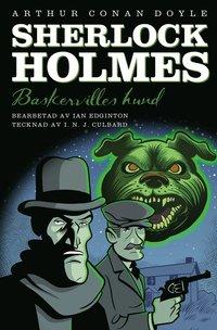 bokomslag Sherlock Holmes. Baskervilles hund
