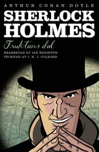 bokomslag Sherlock Holmes. Fruktans dal