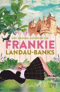 bokomslag Den ökända historien om Frankie Landau-Banks