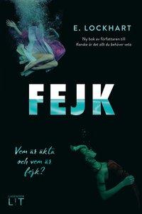 bokomslag Fejk