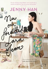 bokomslag Nu och för alltid, Lara Jean
