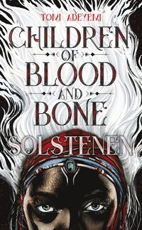 bokomslag Children of blood and bone. Solstenen
