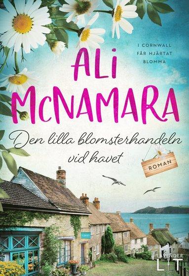 bokomslag Den lilla blomsterhandeln vid havet