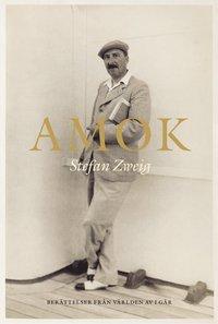 bokomslag Amok