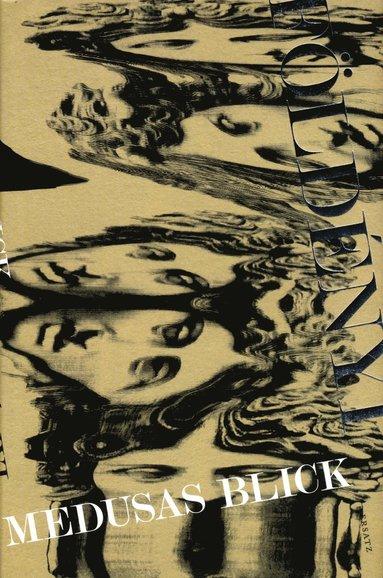 bokomslag Medusas blick