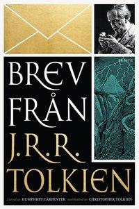 bokomslag Brev från J. R. R. Tolkien