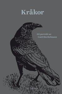 bokomslag Kråkor