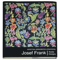 bokomslag Josef Frank : textile designs