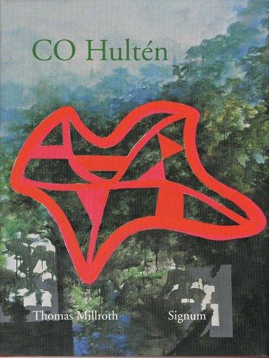 bokomslag CO Hultén