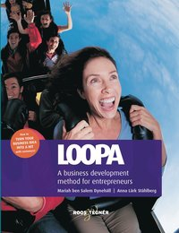 bokomslag Loopa : a business development method for entrepreneurs