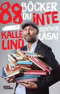bokomslag 88 böcker du inte behöver läsa