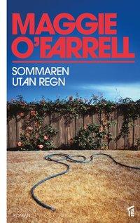 bokomslag Sommaren utan regn