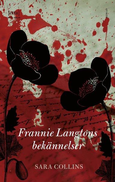 bokomslag Frannie Langtons bekännelser