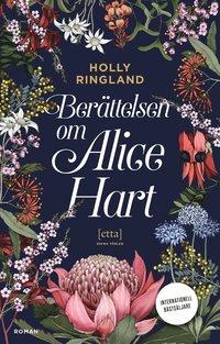 bokomslag Berättelsen om Alice Hart