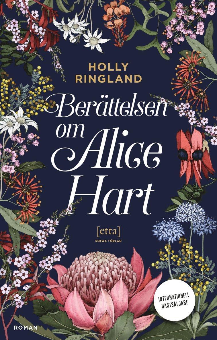 Berättelsen om Alice Hart 1
