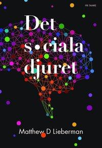 bokomslag Det sociala djuret
