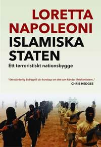 bokomslag Islamiska Staten