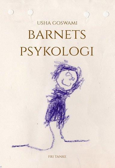 bokomslag Barnets psykologi