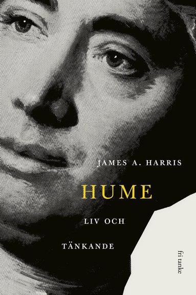 bokomslag Hume : liv och tänkande