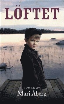 bokomslag Löftet : roman
