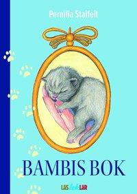 bokomslag Bambis bok