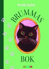 bokomslag Brummas bok