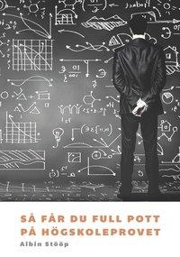 bokomslag Så får du full pott på högskoleprovet