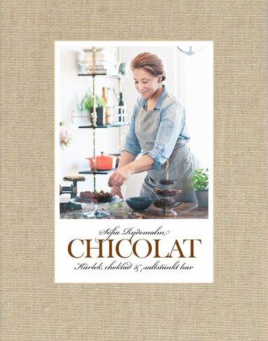 bokomslag Chicolat : kärlek, choklad & saltstänkta hav