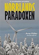 bokomslag Norrlandsparadoxen